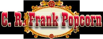 C.R. Frank Popcorn