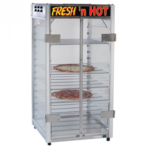 U201cFresh U0027n Hotu201d Food Holding Cabinet. U201c